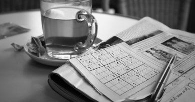 Sudoku benefits